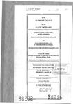 Hobson Manufacturing Corp. v. SE/Z Const. Clerk's Record v. 3 Dckt. 38202