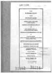 Hobson Manufacturing Corp. v. SE/Z Const. Clerk's Record v. 4 Dckt. 38202