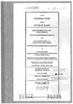 Hobson Manufacturing Corp. v. SE/Z Const. Clerk's Record v. 5 Dckt. 38202