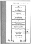 Hobson Manufacturing Corp. v. SE/Z Const. Clerk's Record v. 7 Dckt. 38202