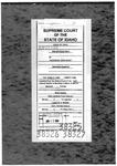 State v. Grant Clerk's Record v. 1 Dckt. 38325