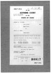 State v. Ciccone Clerk's Record Dckt. 38817