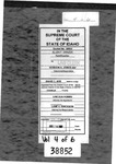 Grazer v. Jones Clerk's Record v. 4 Dckt. 38852