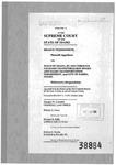 Woodworth v. State Ex Rel. Id. Transp. Bd. Clerk's Record v. 1 Dckt. 38884