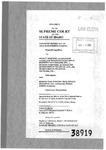 Parkwest Homes, LLC v. Barnson Clerk's Record v. 2 Dckt. 38919