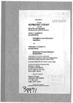 Garrett v. Garrett Clerk's Record v. 1 Dckt. 38971