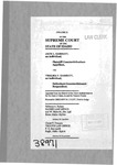 Garrett v. Garrett Clerk's Record v. 2 Dckt. 38971