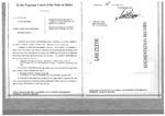 State v. Frauenberger Augmentation Record Dckt. 39136
