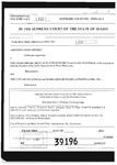 A & B Irr. Dist. V. IDWR Clerk's Record v. 2 Dckt. 39196