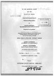 Platz v. State Clerk's Record v. 1 Dckt. 39805
