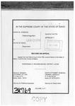 Johnson v. State Clerk's Record v. 2 Dckt. 38769