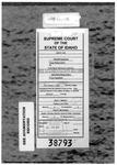 Van v. Portneuf Medical Center Clerk's Record v. 1 Dckt. 38793