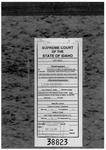 Nield v. Pocatello Health Services Clerk's Record v. 1 Dckt. 38823