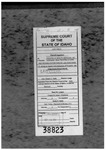 Nield v. Pocatello Health Services Clerk's Record v. 2 Dckt. 38823