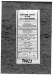 Nield v. Pocatello Health Services Clerk's Record v. 6 Dckt. 38823