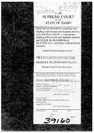 Johnson v. Highway 101 Investments, LLC Clerk's Record v. 2 Dckt. 39160