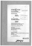 State v. Boren Clerk's Record v. 1 Dckt. 39754