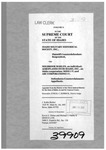 Idaho Military Historical Society v. Maslen Clerk's Record v. 3 Dckt. 39909