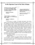 Profits Plus Capital Management v. Podesta Augmentation Record Dckt. 39964