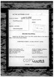 State v. Saviers Clerk's Record Dckt. 40503