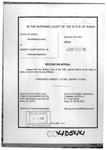 State v. Garcia Clerk's Record v. 1 Dckt. 40544