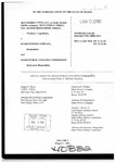 New Energy Two, LLC v. Idaho Power Company Clerk's Record v. 1 Dckt. 40882