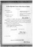 State v. Skunkcap Augmentation Record Dckt. 34946