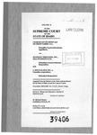 DeGroot v. Standley Trenching, Inc. Clerk's Record v. 5 Dckt. 39406