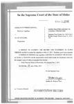 Medina v. State Augmentation Record Dckt. 39672