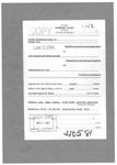 Frontier Development Group v. Caravella Clerk's Record v. 1 Dckt. 40581