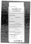 State v. Bias Clerk's Record v. 1 Dckt. 40930