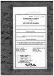 North Idaho Bldg. Contractors Ass'n v. City of Hayden Clerk's Record v. 4 Dckt. 41316