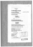 State v. McKean Clerk's Record v. 1 Dckt. 41004