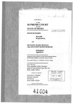 State v. McKean Clerk's Record v. 3 Dckt. 41004