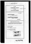 State v. Herrera Clerk's Record v. 1 Dckt. 41494