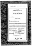 Sky Canyon Properties, LLC v.  Golf Club at Black Rock, LLC Clerk's Record v. 1 Dckt. 42216