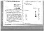 Severson v. State Augmentation Record Dckt. 42830