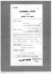 Severson v. State Clerk's Record v. 1 Dckt. 42830