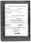 Kantor v. Kantor Clerk's Record v. 1 Dckt. 41946