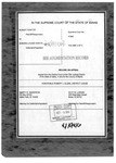 Kantor v. Kantor Clerk's Record v. 2 Dckt. 41946