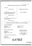 Green v. Green Clerk's Record v. 1 Dckt. 42782