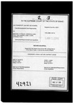 H-D Transport v. Pogue Clerk's Record v. 2 Dckt. 42921