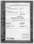 Kantor v. Kantor Clerk's Record v. 7 Dckt. 41946