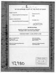 Kantor v. Kantor Clerk's Record v. 8 Dckt. 41946