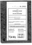 Spectra Site Communications v. Lawrence Clerk's Record v. 2 Dckt. 43082