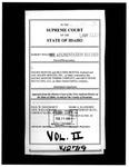 Wolford v. Montee Clerk's Record v. 2 Dckt. 42719