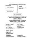 State v. Starr Respondent's Brief Dckt. 43857