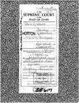 State v. Lankford Clerk's Record v. 3 Dckt. 35617