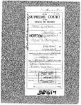 State v. Lankford Clerk's Record v. 4 Dckt. 35617