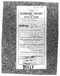 State v. Lankford Clerk's Record v. 1 Dckt. 35617
